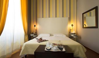 Sure Hotel Collection De La Pace - Firenze