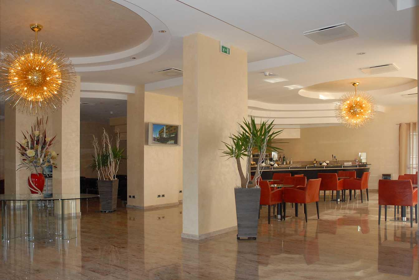 Hotel in Forlì - Hotel San Giorgio, Sure Hotel Collection by BW - Forlì