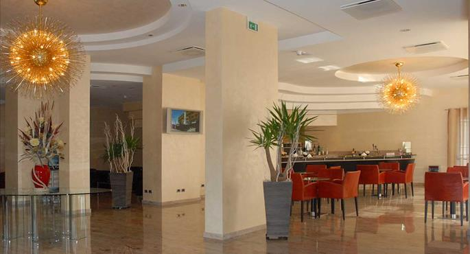 Hotel in Forlì - Sure Hotel Collection San Giorgio - Forlì