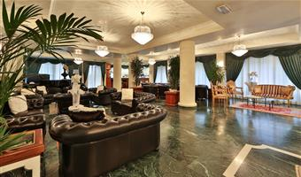 Hotel Globus, Sure Hotel Collection by Best Western - Milano Marittima