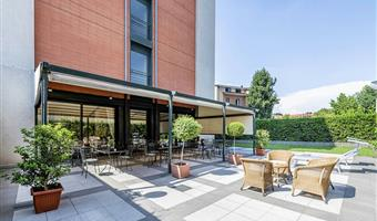 The Regency Hotel, Sure Hotel Collection by Best Western - Lissone