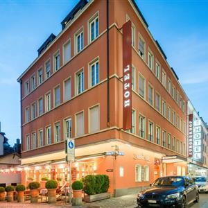 Hotels In Zurich Buchen Sie Ein Best Western Hotel In Zurich