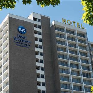 hotels in frankfurt buchen sie ein best western hotel in. Black Bedroom Furniture Sets. Home Design Ideas