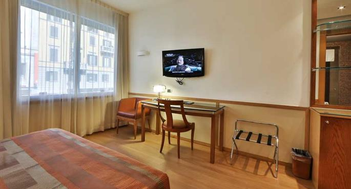 Best Western Hotel City - Milano
