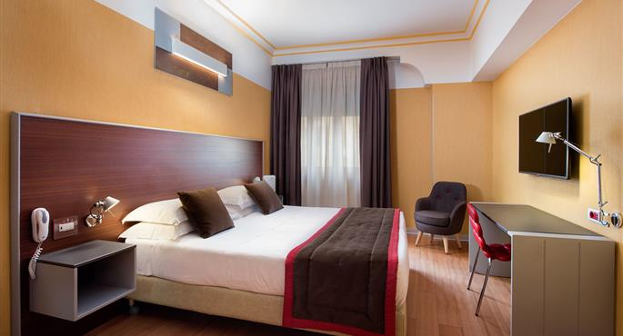 Best Western Plus City Hotel