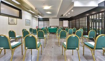 Hotel Astoria, Sure Hotel Collection by Best Western - Milano - Tagungsraum