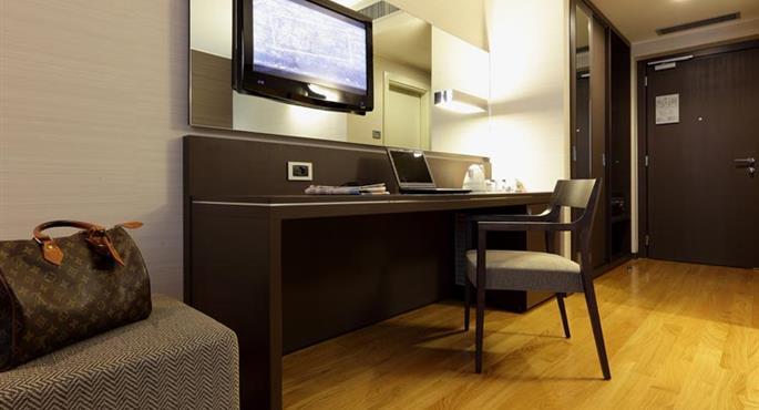 Hotel in Milano Cinisello Balsamo - BW Plus Hotel Monza e Brianza ...