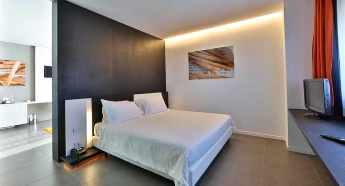 Best Western Hotel Parco Paglia - Chieti - Hotel main image
