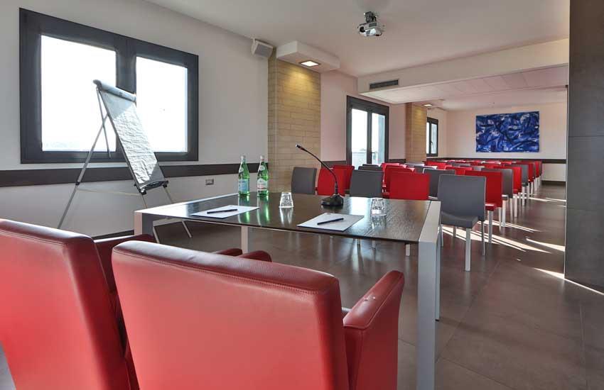 Best Western Plus Hotel Galileo Padova   Padova   Tagungsraum