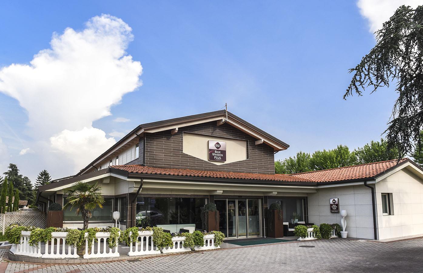 Best Western Plus Hotel Mabena
