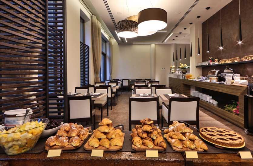 Best Western Madison Hotel Milano