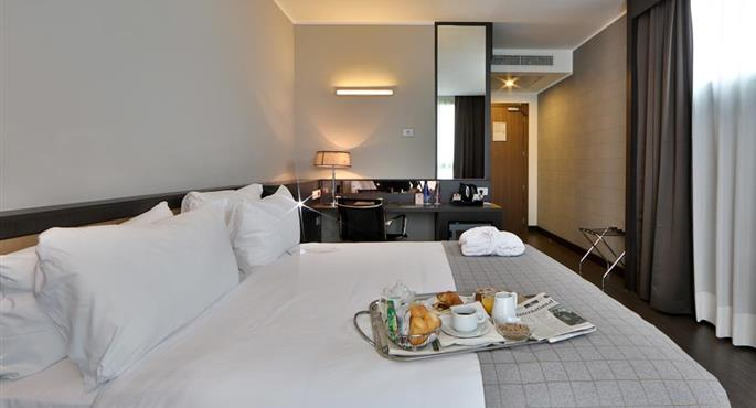 Hotel Best Western Genova Aeroporto