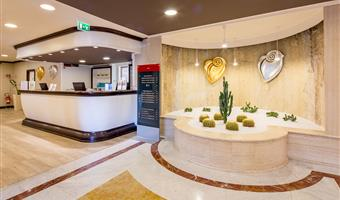 Best Western Plus Tower Hotel Bologna