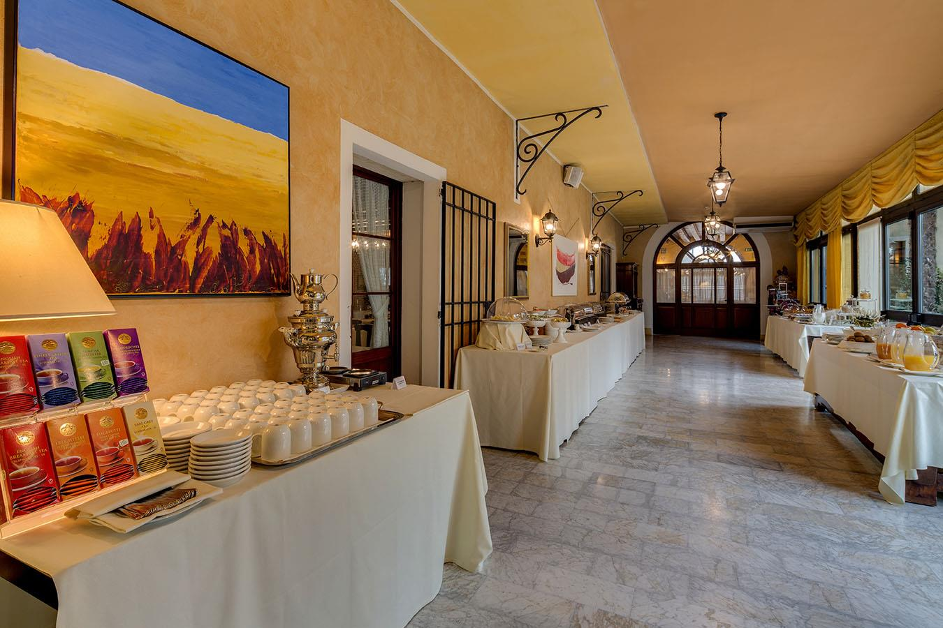 Hotel In Gazzo Padova Bw Plus Hotel Villa Tacchi Gazzo Padova