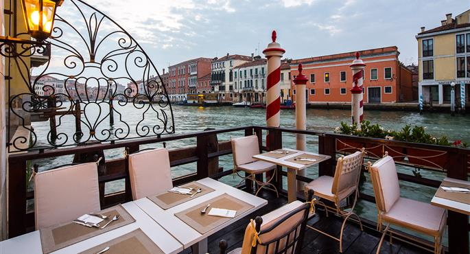 BW Premier Collection CHC Continental - Venezia