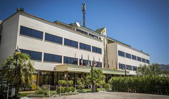 Hotel Cristallo Relais, Sure Hotel Collection by Best Western - Tivoli