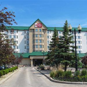 Hotel in Winnipeg - Book a Best Western Hotel in Winnipeg