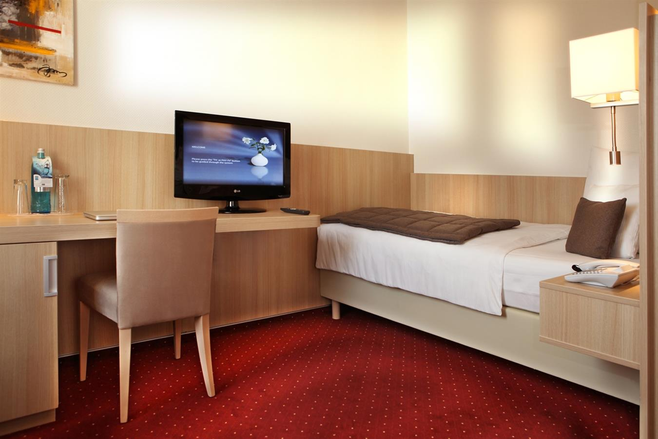 BW Hotel Zur Post Bremen