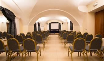 Best Western Hotel Genio - Torino - Meeting Room