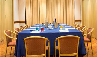 Best Western Hotel President - Roma - Meeting Room