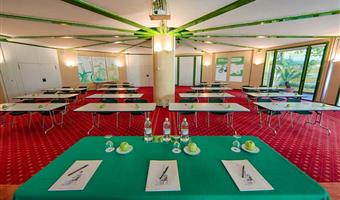 Best Western Hotel Regina Elena - Portofino Santa Margherita Ligure - Meeting Room