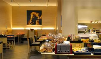 BEST WESTERN City Hotel - Genova