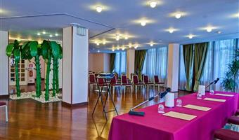BEST WESTERN Hotel San Germano - Napoli - Meeting Room