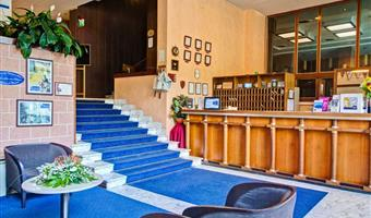 BEST WESTERN Hotel San Germano - Napoli
