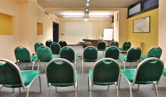 Best Western Hotel Crimea - Torino - Meeting Room