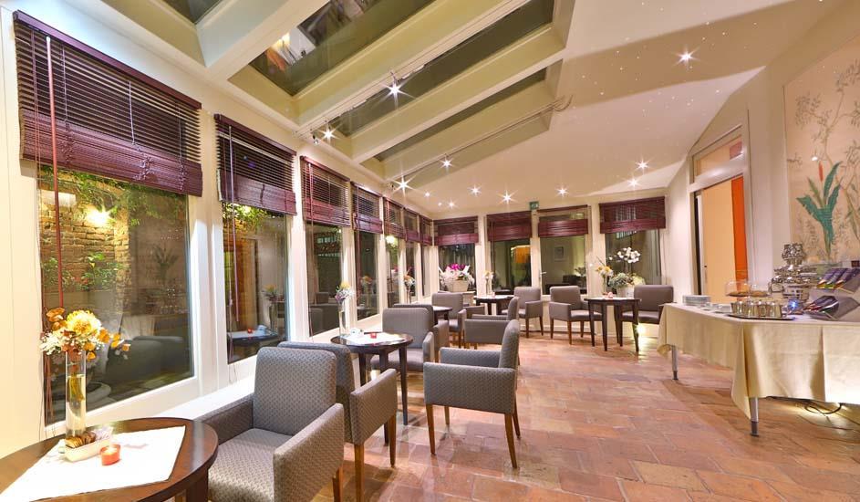 Quality Hotel Torino