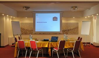 BEST WESTERN City Hotel - Bologna - Meeting Room