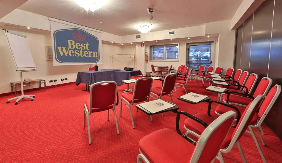 How To Book A Best Western Conference Room