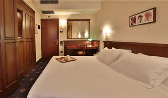 BEST WESTERN City Hotel - Bologna