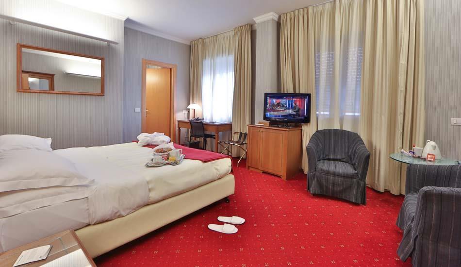 Best Western Hotel Major Milan
