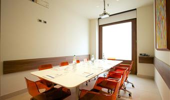 BEST WESTERN Hotel Luxor - Torino - Meeting Room