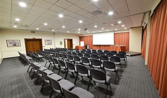 BEST WESTERN Park Hotel - Piacenza - Meeting Room