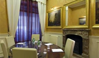 Best Western Plus Hotel Felice Casati - Milano - Meeting Room