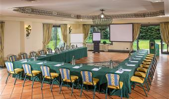 Best Western Park Hotel - Sala Meeting