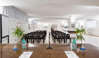 BEST WESTERN La Baia Palace Hotel - Bari Aeroporto - Meeting Room