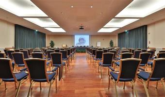 Best Western Hotel Globus City - Forlì - Meeting Room