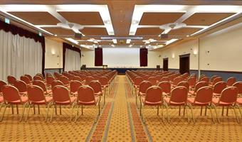 Best Western Classic Hotel - Reggio Emilia - Meeting Room