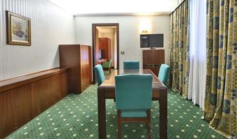 Hotel Astoria, Sure Hotel Collection by Best Western - Milano - Meeting Room