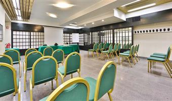 Best Western Hotel Astoria - Milano - Meeting Room