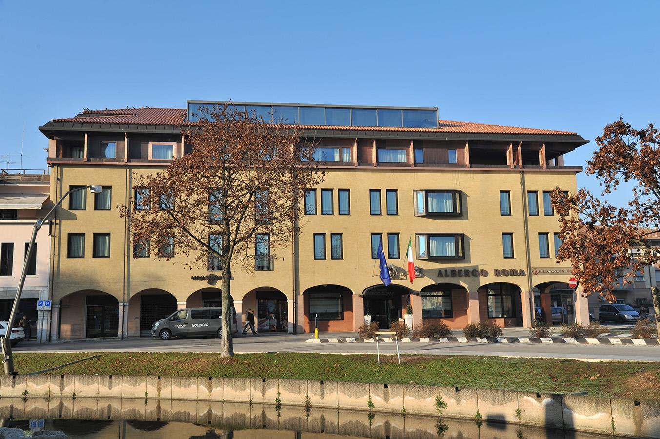 Hotel In Castelfranco Veneto Bw Signature Collection