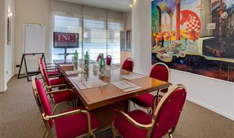 Best Western Plus Hotel Farnese - Parma - Meeting Room