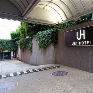 Jet Hotel, Sure Hotel Collection by Best Western - Milano Malpensa Gallarate