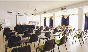 Best Western Hotel Acqua Novella - Spotorno - Meeting Room