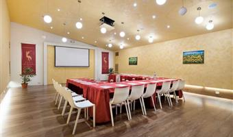 Best Western Ai Cavalieri Hotel - Palermo - Meeting Room