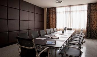 Best Western Hotel Quattrotorri - Perugia - Meeting Room