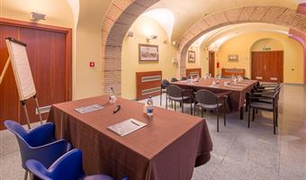 Best Western Hotel Plaza - Napoli - Meeting Room